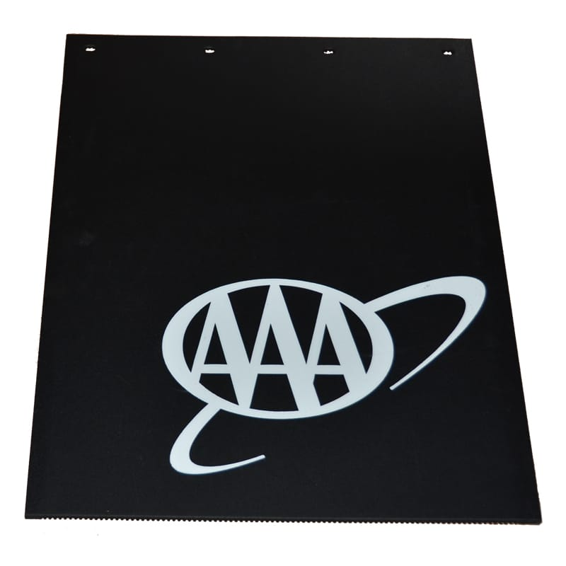 Image of Custom AAA Mud Flaps