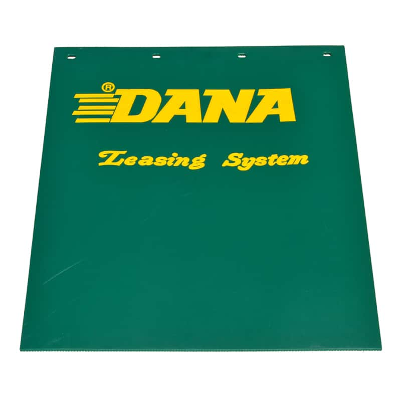 Image of Dana Leasing System Mud Flaps