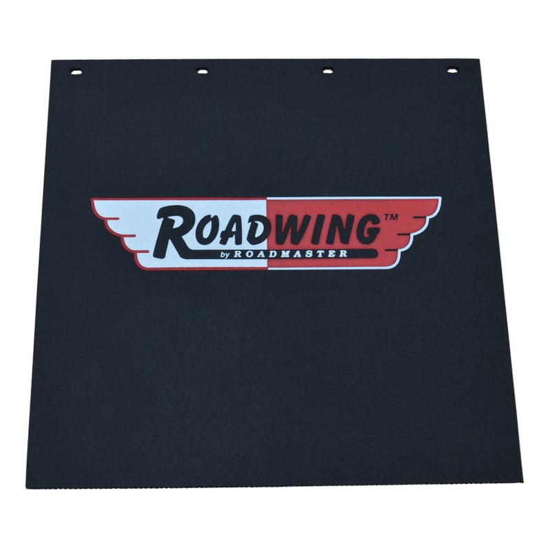 Image of Roadwing's Custom Mud Flaps