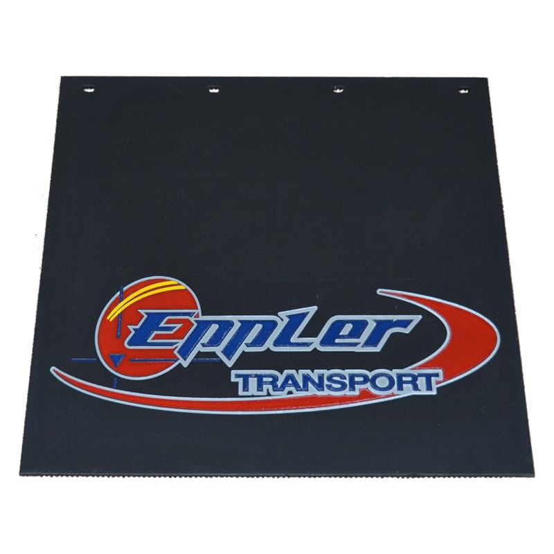 Image of Custom Hot Stamp Logo Design for Eppler Transport